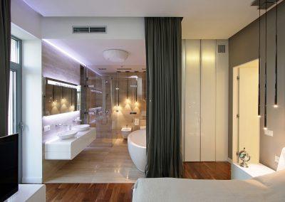 Fürdőszoba Led világítás